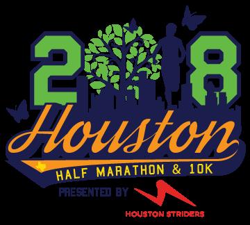 Houston Half